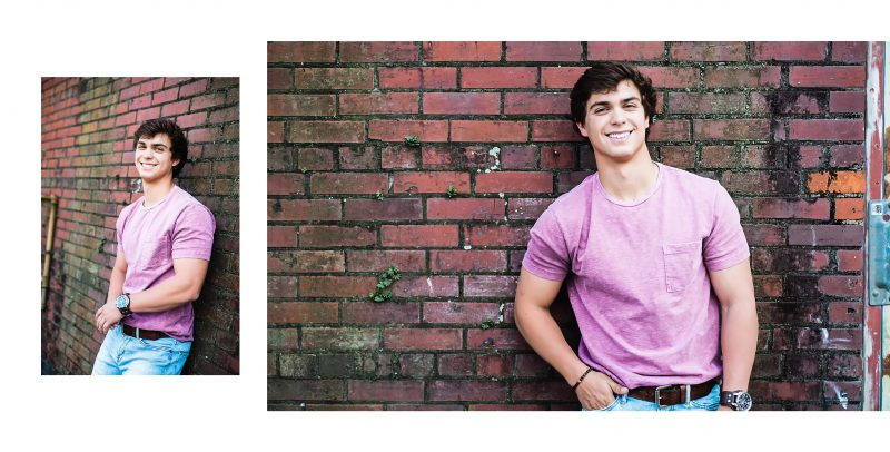 senior-guy-portraits-city-pink-shirt-jeans